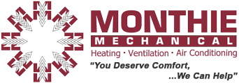 Monthie Mechanical Inc