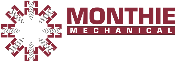 Monthie Mechanical Inc Logo